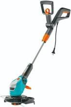Gardena 9811-20 Turbotrimmer PowerCut Plus 650/30