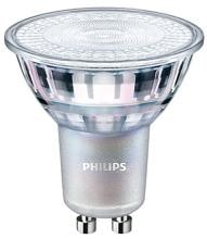 Philips MAS VALUE Par16 27 36°LED-Lampe (70773900), GU10, 3,7 W, warmweiß, 260 lm, dimmbar, 2700 K, Reflektor