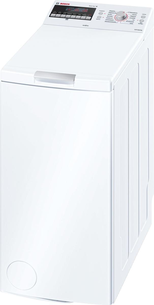 bosch wot24447 7 kg a toplader waschmaschine 1200 u. Black Bedroom Furniture Sets. Home Design Ideas