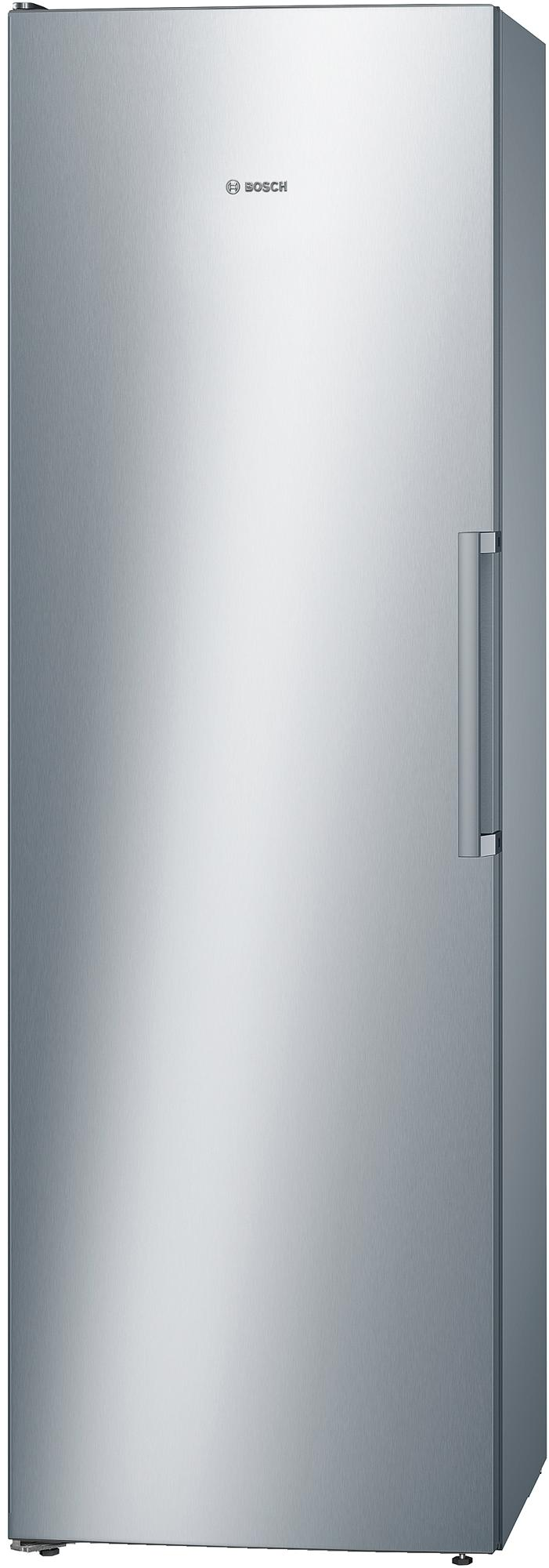 k hlschrank bosch ksv36vl40 edelstahl optik von bosch gro ger te bei elektroshop wagner. Black Bedroom Furniture Sets. Home Design Ideas