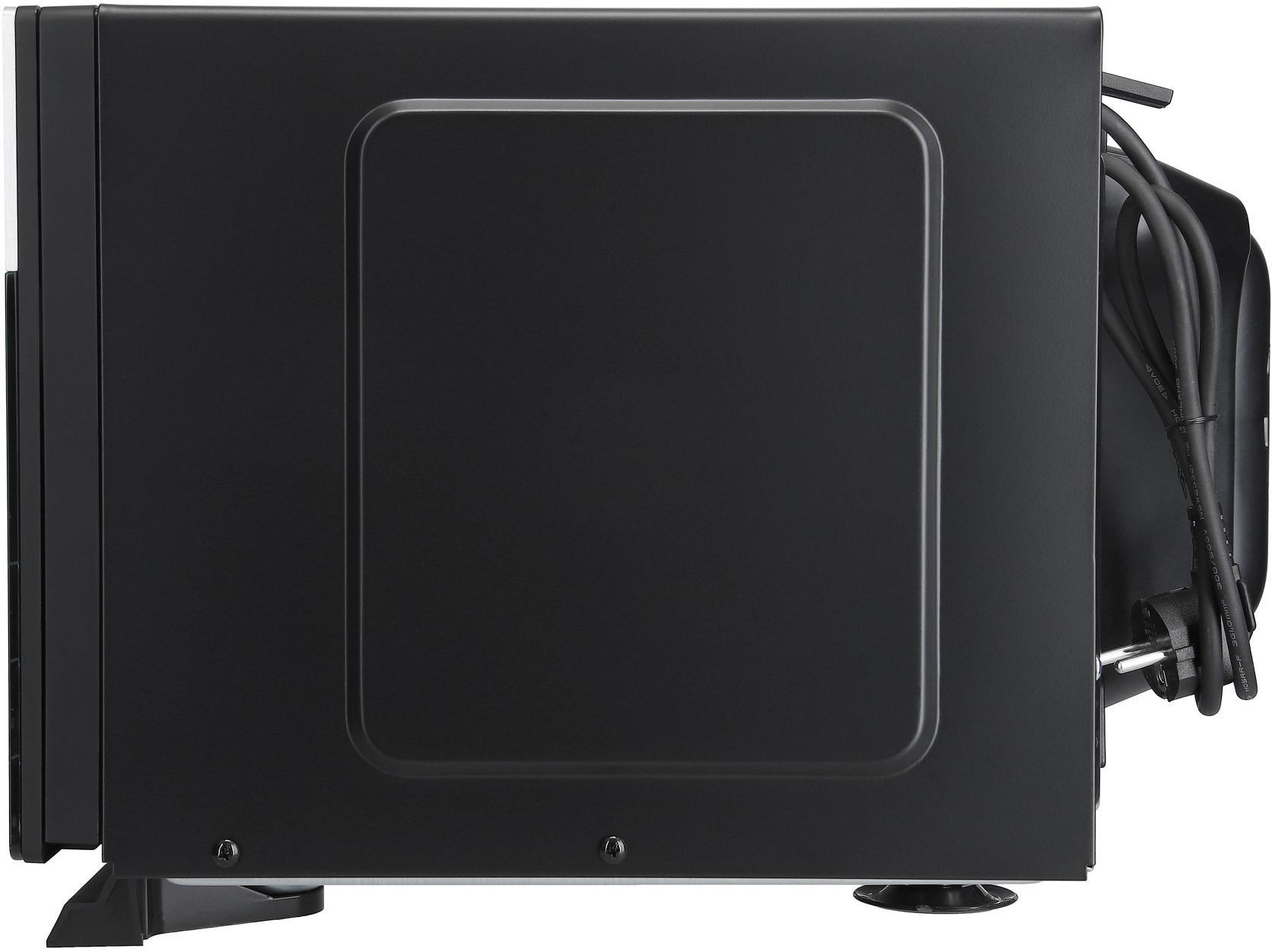 Caso 3359 IMCG25, Mikrowelle 25 l (900 W), Grill (1200 W