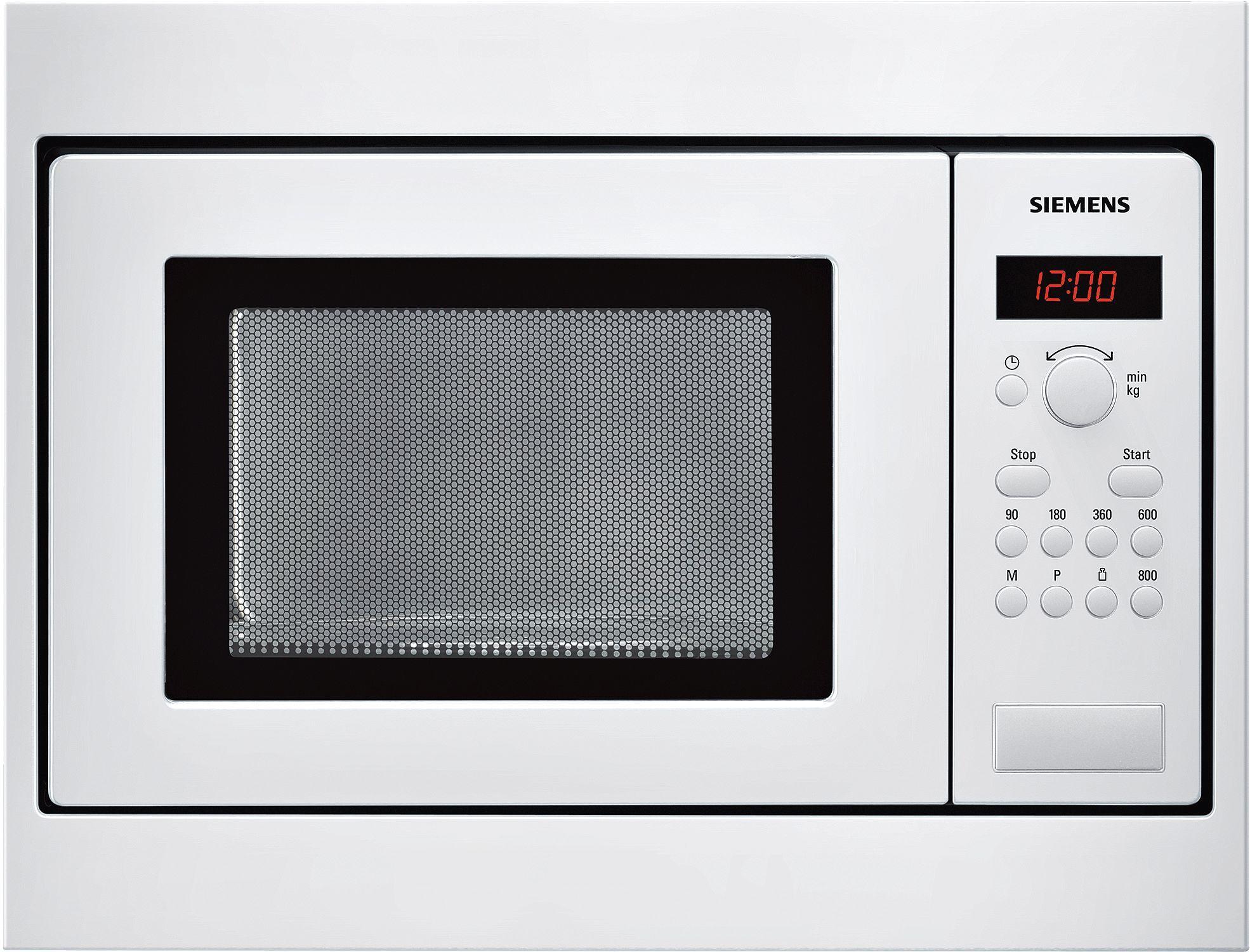 Siemens HF15M251 iQ100 Einbau Mikrowelle, 800 W, 17l